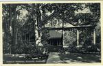 Rosemont Plantation, Woodville, Miss. by Curteich (Chicago, Ill.)