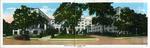 Buena Vista Hotel, Biloxi, Miss. by Curt Teich & Co., Inc. (Chicago, Ill.)