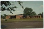 Natchez Trace Parkway, Tupelo Visitor Center by H. S. Crocker Co., Inc. (San Francisco, Calif.)