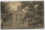 South Street Presbyterian Church by The Albertype Co. (Brooklyn, N.Y.)