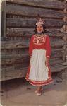 Choctaw Indian Princess by H. F. Gardner