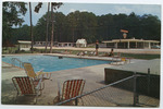 Stafford Springs Motor Lodge by K Ansco Color