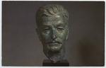 Bust of Faulkner by H. S. Crocker Co., Inc. (San Francisco, Calif.)