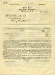 Civil Service Report by Martha Alice Stewart