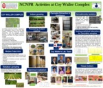 D02. NCNPR Activities at Coy Waller Complex by Mahmoud A. ElSohly, Suman Chandra, Mohamed M. Radwan, Hemant Lata, Amira Wanas, and Chandrani G. Majumdar