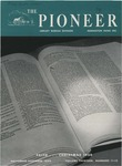 The Pioneer Vol. 13 No. 11-12 by Remington Rand, Inc.