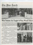 The Pine Torch Vol. 34 No. 3 by Piney Woods School
