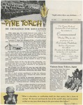The Pine Torch Vol. 22 No. 6 by Piney Woods School