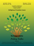 2019: Religious Freedom Laws by C. J. Rhodes, Eleanor Ruffner, Richard Howorth, Sarah Moses, Matthew Hall, and Amy McDowell
