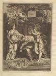 Pvb. Ovidii Nasonis Opera, volume 1 (Title pages) by Ovid, Jakob Moltzer, Ercole Ciofani, and Daniel Heinsius