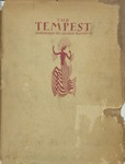 The Tempest (Selections) by William Shakespeare and Arthur Rackham