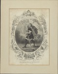 Mr. Edwin Forrest as Macbeth by Author Unknown