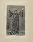 Mrs. D. P. Bowers as Lady Macbeth by Author Unknown
