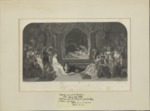 The Place Scene - Hamlet by Author Unknown