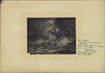 Unidentified scenes from Shakespeare