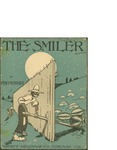 The Smiler / words by Percy Wenrich by Percy Wenrich and Arnett Delonais Co. (Chicago)