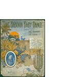 That Baboon Baby Dance / music by Joe Cooper; words by Dave Oppenheim by Joe Cooper, Dave Oppenheim, and Shapiro Music Pub. Co. (New York)