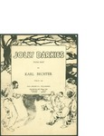 Jolly Darkies / music by Karl Bechter by Karl Bechter and Allan and Co. (Melbourne)