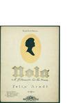 Nola / words by Felix Arndt by Felix Arndt and Sam Fox Pub. Co. (Cleveland)