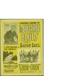 The Bull-Frog Blues / music by Guy Shrigler; words by Tom Brown by Guy Shrigler, Tom Brown, and Will Rossiter (Chicago)