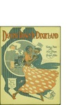 Dancing Down in Dixieland / music by Irving Bibo; words by Abe Olman by Irving Bibo, Abe Olman, and Forster Music Publisher (Chicago)