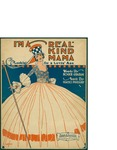 I'm A Real Kind Mama (Lookin' For A Lovin' Man) / music by Maceo Pincard; words by Roger Graham by Maceo Pincard, Roger Graham, and Frank K. Root and Co. (Chicago)