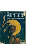 Pretty Little Rainbow / music by Vincent C. Plunkett; words by Robert Levinson by Vincent C. Plunkett, Robert Levinson, and Joe Morris Music Co. (New York)