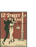 12th Street Rag / words by Euday L. Bowman by Euday L. Bowman and J. W. Jenkins Sons (Kansas City)