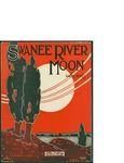 Swanee River Moon / words by H Pitman Clark by H Pitman Clark and Leo Feist Inc. (New York)