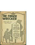 The Finger Wrecker / words by Bert Dixon by Bert Dixon and Jack Mills Inc. (New York)