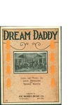 Dream Baby / music by George Keefer; words by Louis Herscher by George Keefer, Louis Herscher, and Joe Morris Music Co. (New York)