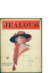 Jealous / music by Jack Little; words by Tommie Malie and Dick Finsh by Jack Little; Tommie Malie; Dick Finsh; and Henry Waterson, Inc. (New York)