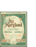 Your Land and My Land / music by Sigmund Romberg; words by Dorothy Donnelly by Sigmund Romberg, Dorothy Donnelly, and Harms Incorporated (New York)