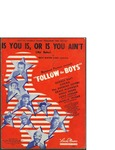 Is You is, or is You Ain't (Ma' Baby) / music by Louis Jordan; words by Billy Austin by Louis Jordan, Billy Austin, and Leeds Music (New York)