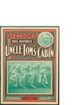 Uncle Tom's Cabin by Author Unknown and Howley Haviland and Dresser (New York)