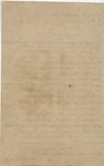 George Washington to Nathanael Greene (29 January 1783) by George Washington and Nathanael Greene