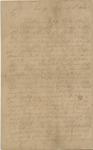 Arthur Campbell to Nathanael Greene (8 February 1781) by Arthur Campbell and Nathanael Greene