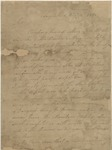 Arthur Campbell to Nathanael Green (2 August 1781) by Arthur Campbell and Nathanael Greene