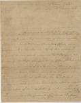 Anthony Wayne to Nathanael Greene (24 June 1782) by Anthony Wayne and Nathanael Greene