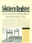 Southern Register. 2002.3 (Fall 2002) by University of Mississippi. Center for the Study of Southern Culture.