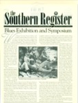 Southern Register. 2000.2 (Spring/Summer 2000) by University of Mississippi. Center for the Study of Southern Culture.