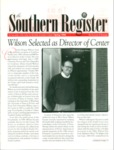 Southern Register. 1998.2 (Spring 1998) by University of Mississippi. Center for the Study of Southern Culture.