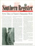 Southern Register. 1998.1 (Winter 1998) by University of Mississippi. Center for the Study of Southern Culture.