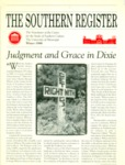 Southern Register. 1996.1 (Winter 1996) by University of Mississippi. Center for the Study of Southern Culture.