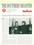 Southern Register. 1995.4 (Fall 1995) by University of Mississippi. Center for the Study of Southern Culture.