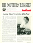 Southern Register. 1995.2 (Spring 1995) by University of Mississippi. Center for the Study of Southern Culture.