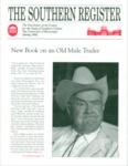 Southern Register. 1992.2 (Spring 1992)