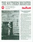 Southern Register. 1991.3 (Summer 1991)