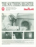 Southern Register. 1991.1 (Winter 1991) by University of Mississippi. Center for the Study of Southern Culture.