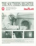 Southern Register. 1991.1 (Winter 1991)